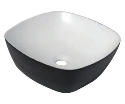 Cuba LX500BW Black White 40x40